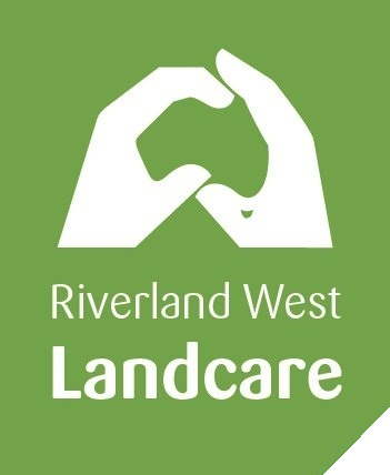 riverland west landcare logo